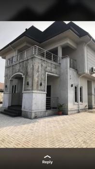 Tastefully Well Furnished 5 Bedroom Duplex, Woji, Port Harcourt, Rivers, House for Sale