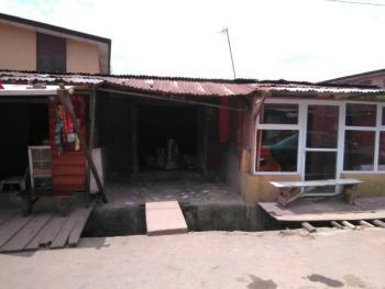 Locked-up Shop, 62, Ajayi Road, By Muibi Street, Aguda, Ogba Lagos., Ogba, Ikeja, Lagos, Shop for Rent
