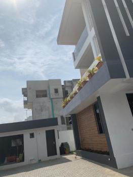 Luxury 5 Bedroom Detached Smart Home with a Bq, Banana Island, Ikoyi, Lagos, Detached Duplex for Sale