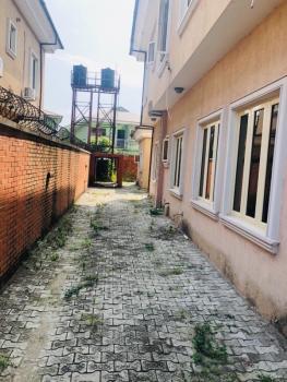 Luxury 4 Bedroom Semi-detached Duplex with 2-room Bqs, Lekki Phase 1, Lekki, Lagos, Semi-detached Duplex for Rent