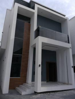 4 Bedroom Fully Detached, Agungi, Lekki, Lagos, Detached Duplex for Sale