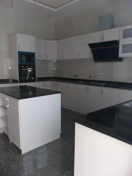 4 Bedroom Semi Detached, Agungi, Lekki, Lagos, Semi-detached Duplex for Sale