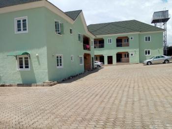 Clean 2 Bedroom Apartment, Apo Resettlement, Apo, Abuja, Flat for Rent
