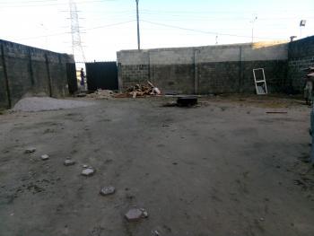 1274 Square Metres Land, Lekki Expressway, Lekki, Lagos, Commercial Land for Sale
