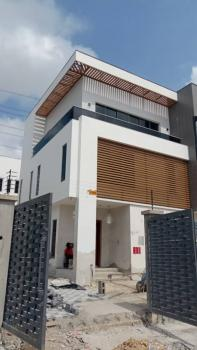 for Sale; Luxury 5 Bedroom Fully Detached Duplex  with Cinema, Pool,gym,etc, Lekki Phase 1, Lekki, Lagos, Detached Duplex for Sale