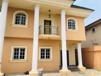 Luxury 5 Bedroom Detached Duplex with 2 Bqs, Lekki Phase 1, Lekki, Lagos, Detached Duplex for Rent