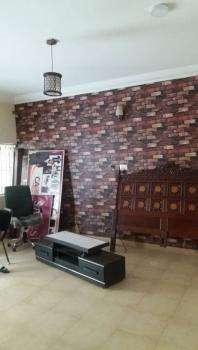 a Lovely Serviced 2 Bedroom Flat, Close to Naval Quarters, Jahi, Abuja, Flat for Rent