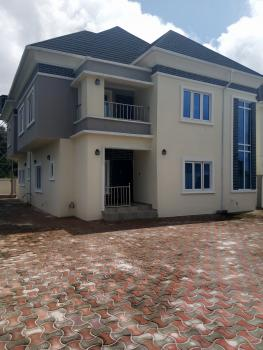 Spacious Brand New 4 Bedroom Duplex with Bq, Beachwood Estate, Ibeju Lekki, Lagos, Detached Duplex for Sale