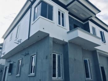 Brand New 5 Bedroom Fully Detached Duplex with a Bq, Idado, Lekki, Lagos, Detached Duplex for Sale