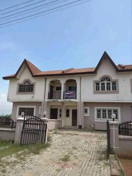 3 Bedroom Terrace Duplex, Just After Channels Tv Station, Three Minutes Drive From Berger Bus-top, Isheri North, Lagos, Terraced Duplex for Sale