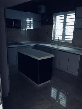 Well Built 4 Bedroom Semi Detached Duplex with a Bq, Agungi, Lekki, Lagos, Semi-detached Duplex for Sale