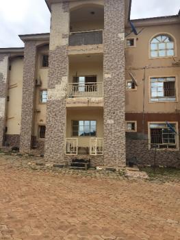 Comfortable Three Bedroom Apartment, By Polaris Bank, Life Camp, Gwarinpa, Abuja, Mini Flat for Rent