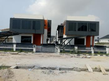 Luxury 5 Bedroom Semi-detached Duplex, Ikota Villa Estate, Lekki, Lagos, Semi-detached Duplex for Sale