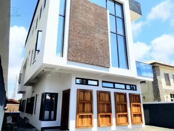 Executive 5 Bedrooms Detached Duplex, Off Fola Osibo Rd, Lekki Phase 1, Lekki, Lagos, Detached Duplex for Sale