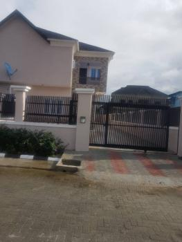 4 Bedroom Semi-detached Duplex, Monastery Road, Beside Shoprite, Sangotedo, Ajah, Lagos, Semi-detached Duplex for Sale