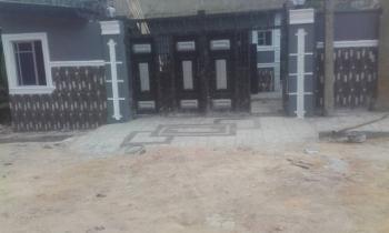 Tastefully Finished Newly Built 2 Bedrooms Flat, Beach Road Ebute, Ebute, Ikorodu, Lagos, Flat for Rent