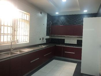 Luxury 4 Bedroom Terrace, Wuse 2, Abuja, Terraced Duplex for Rent