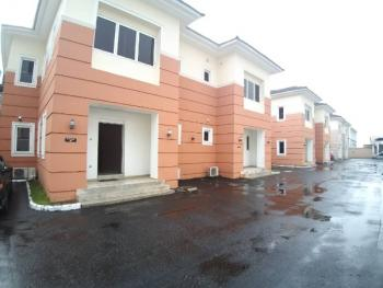 Massive 4 Bedroom Terrace Duplex, Lekki Phase 1, Lekki, Lagos, Terraced Duplex for Rent