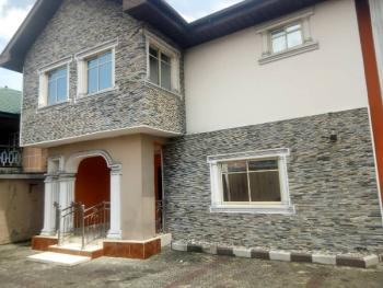 Luxury 4 Bedroom Detached Duplex with a Bq, Waterpi Estate, By Winners Road, Christ Avenue, Abuloma, Port Harcourt, Rivers, Detached Duplex for Sale