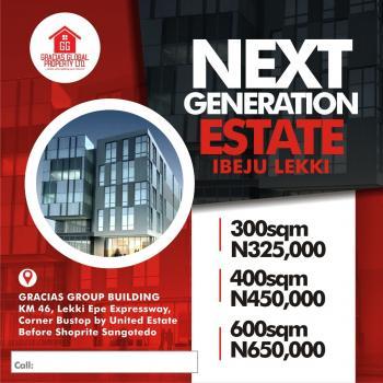 Next Generation Estate, Mafogunde, Ibeju Lekki, Lagos, Residential Land for Sale