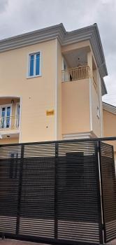 5 Bedroom Fully Detach Duplex with Bq, Ashcole Crescent, Adeniyi Jones, Ikeja, Lagos, Detached Duplex for Sale