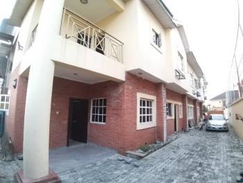 Newly Renovated 3 Bedroom Semi Detached Duplex, Lekki Phase 1, Lekki, Lagos, Semi-detached Duplex for Rent