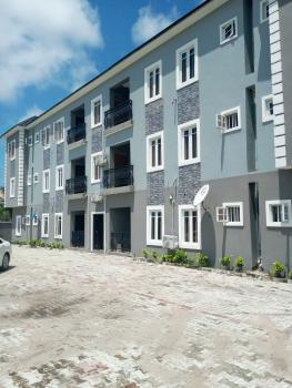 3 Bedroom Flat, Vgc, Lekki, Lagos, Flat for Rent