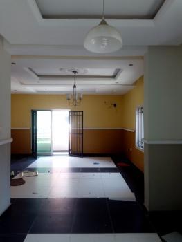 3 Bedrooms + Bq, Ikate Elegushi, Lekki, Lagos, Terraced Duplex for Rent