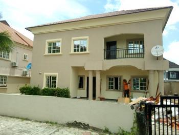 Spacious 5 Bedroom Fully Serviced Detached Duplex with a Room Bq, Carlton Gate Estate, Chevron Drive, Lekki, Lagos, Detached Duplex for Rent