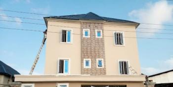 Newly Built Luxury Mini Flat (room and Parlor Self Contained)  En Suite Upstairs, Aptech Estate, Sangotedo, Ajah, Lagos, Mini Flat for Rent