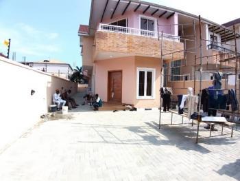 Newly Renovated Spacious 4 Bedroom Semi Detached Duplex, Oniru, Victoria Island (vi), Lagos, Semi-detached Duplex for Rent
