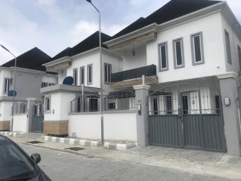 5 Bedroom Duplex, Lafiaji, Lekki, Lagos, Detached Duplex for Sale