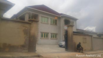 Newly Built 2 Bedroom Luxury Flat, Sharp Corner Area, Oluyole Extension, Ibadan, Oyo, Flat for Rent