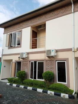 5 Bedroom Terrace Duplex for Sale, Oniru, Victoria Island (vi), Lagos, Terraced Duplex for Sale