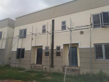 Luxury Four Bedroom Terraced Duplex, Brains and Hammers Life Camp, Kafe, Abuja, Terraced Duplex for Sale