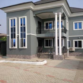 5 Bedroom Duplex, Bolajoko Estate, Ijede Road, Ikorodu, Lagos, Detached Duplex for Sale