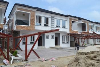 Luxury 4 Bedroom Semi-detached Duplex Within a Serene Environment, Off Chevron Drive, Lekki, Lagos, Semi-detached Duplex for Sale