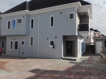 Brand New 4 Bedroom Detached Duplex, Ado, Ajah, Lagos, Detached Duplex for Rent