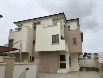 Luxury 4 Bedroom Duplex, Banana Island, Ikoyi, Lagos, Semi-detached Duplex for Rent