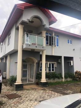 an 8 Bedroom Mansion with All Modern Day Facilities The Area Is Attributed with Constant Light, Gemade Est Egbeda, Alimosho, Lagos, Detached Duplex for Sale