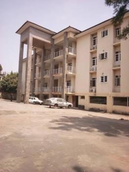 a Rare Opportunity to Own 8 Units of 3 Bedroom with Bq, Maitama District, Abuja, Block of Flats for Sale