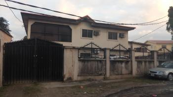 a Block of 4 Flats, Off Commercial Avenue, Sabo, Yaba, Lagos, House for Sale
