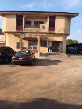 a Block of 4 Nos of 3 Bedroom Flats and Some Nos of Mini Flat , 1 Room Self Contained,on More Than 1 Plot of Land, Magodo, Isheri, Lagos, Block of Flats for Sale