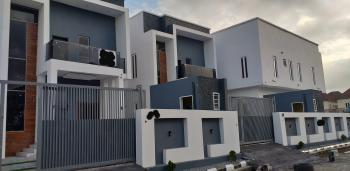 Luxury 4 Bedrooms Detached Duplex with Bq, Agungi, Lekki, Lagos, Detached Duplex for Sale