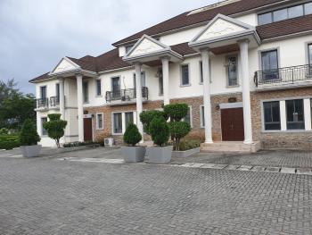 Luxury 5 Bedroom Semi Detached Duplex+ Bq, Sangotedo, Ajah, Lagos, Semi-detached Duplex for Sale