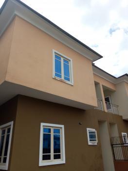 Newly Build 4 Bedroom Duplex, Vgc, Lekki, Lagos, Semi-detached Duplex for Rent
