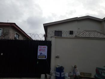 4 Bedroom Duplex, Alimosho, Lagos, Semi-detached Duplex for Rent