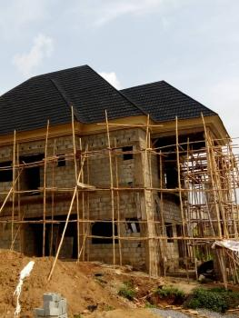 Uncompleted Block of Flats for Sale, Resettlement, Apo, Abuja, Block of Flats for Sale