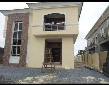 Newly Built and Executive Finished 4 Bedroom Detached House with 3(no) Self Contain, Mayfair Garden Estate, Awoyaya, Ibeju Lekki, Lagos, Detached Duplex for Rent