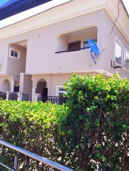 5 Bedroom Semi-detached Duplex with a Maids Room, Oniru, Victoria Island (vi), Lagos, Semi-detached Duplex for Rent